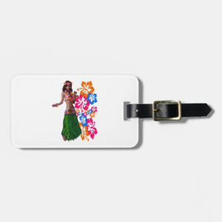 THE ISLANDS SOUL LUGGAGE TAG