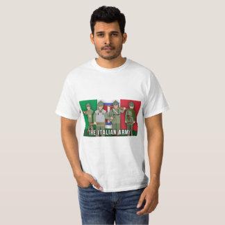 The Italian Army Faction World War I T-Shirt