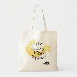 f69b1cb23 The itsy Bitsy Spider Tote Bag