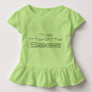 The Itty-Bitty Sage - Tshirt