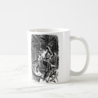 The Jabberwocky Coffee Mug