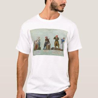 The Jacobin Knitters T-Shirt