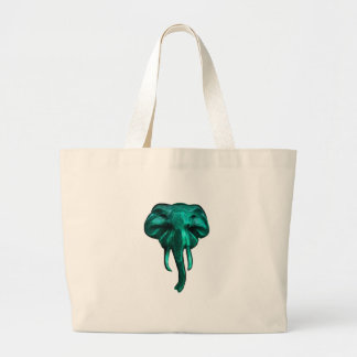 THE JADE ONE LARGE TOTE BAG