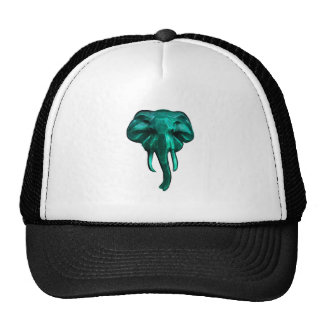 THE JADE ONE TRUCKER HAT