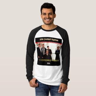 The Jaded Lights 4 Chord Rock Long sleeve T shirt