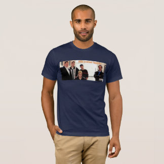 The Jaded Lights Group Photo T-shirt