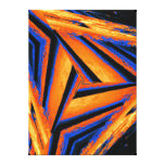 The Jagged Edge Canvas Prints