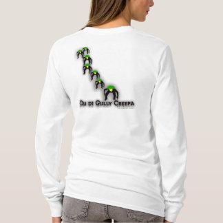The Jamaican Olympic Dance  - Customized T-Shirt