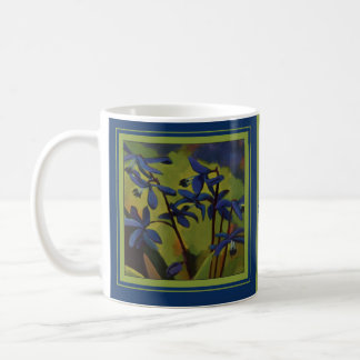 The January Birth Month Mug. Coffee Mug