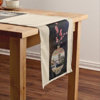 The Japanese Vase Table Runner