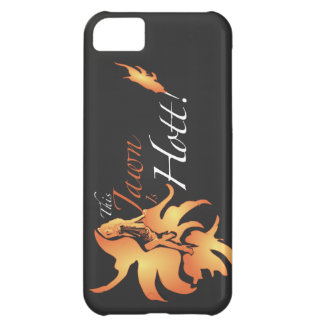 The Jawn is Hott iPhone 5C Case