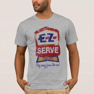 The Jerk E-Z Serve Shirt