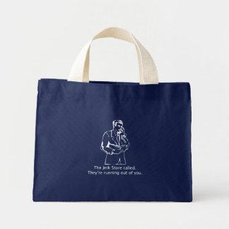 The Jerk Store Called Mini Tote Bag