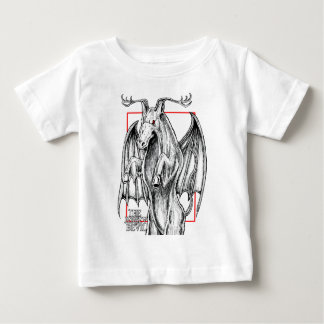 The Jersey Devil Baby T-Shirt
