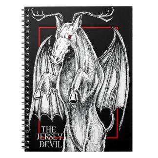 The Jersey Devil Notebooks