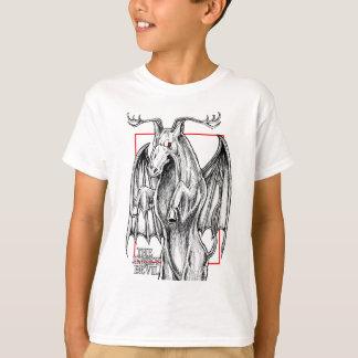 The Jersey Devil T-Shirt