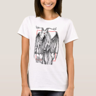 The Jersey Devil T-Shirt