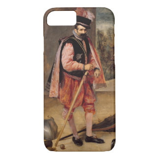 The Jester named 'Don Juan of Austria', c.1632/35 iPhone 7 Case
