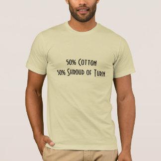 The Jesus Shirt 50% Cotton50% Shroud of Turin