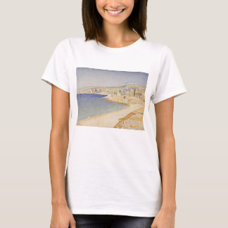 The Jetty at Cassis T-Shirt