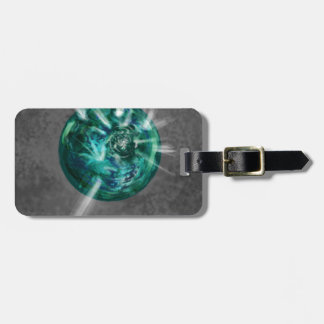 The Jewel of Aelihus Luggage Tag