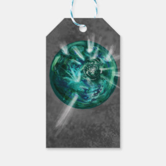 The Jewel of Aelihus Pack Of Gift Tags