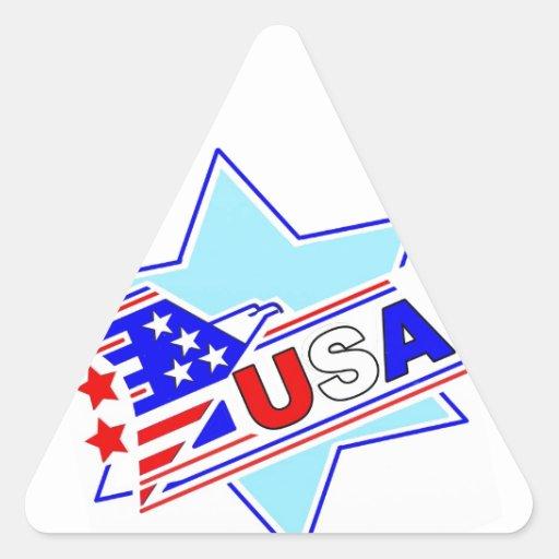 The Jewish American Stickers
