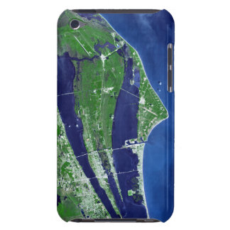 The John F Kennedy Space Center iPod Touch Case