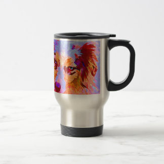 The Joke Is On You! Travel Mug