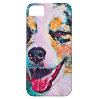 The Joker is Wild iPhone 5 Case
