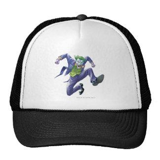 The Joker Jumps Trucker Hat