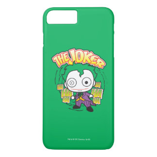 The Joker - Mini iPhone 7 Plus Case