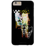 The Joker Neon Montage Barely There iPhone 6 Plus Case