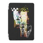 The Joker Neon Montage iPad Mini Cover