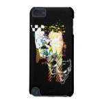 The Joker Neon Montage iPod Touch 5G Cover