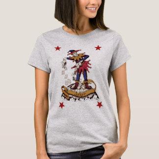The Joker Women's T-Shirt. T-Shirt