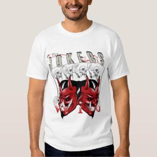 The Jokers Wild Shirts