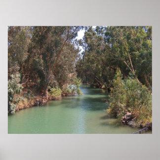 The Jordan River Poster