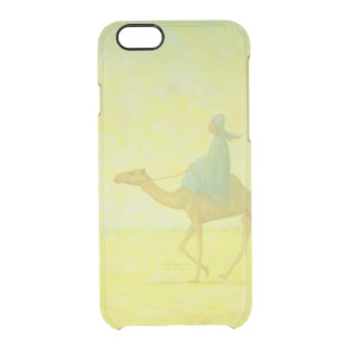 The Journey 1993 Clear iPhone 6/6S Case