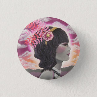The Journey 1 Inch Round Button