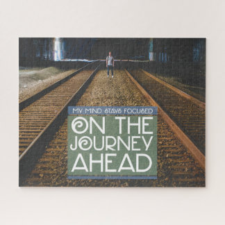 The Journey Ahead Jigsaw Puzzle