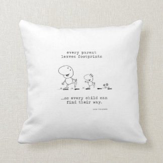 The Journey Cushion