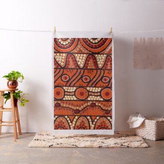 The Journey Desert Fabric