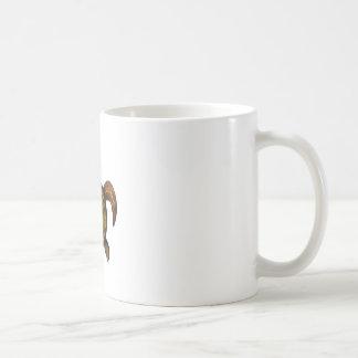 THE JOURNEY GOES COFFEE MUG