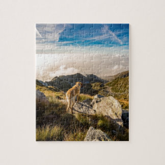 The journey jigsaw puzzle