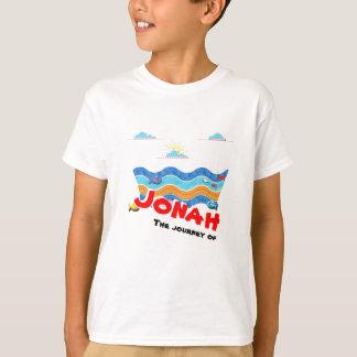 The journey of Jonah T-Shirt
