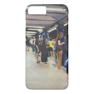 The Joy of the MTA iPhone 8 Plus/7 Plus Case