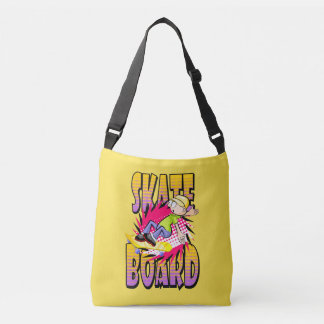 The joy you must share with crossbody bag