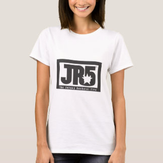 The JR5 light-colored clothing T-Shirt