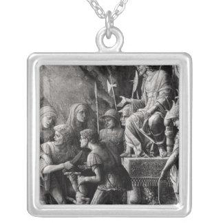 The Judgement of Solomon Custom Necklace